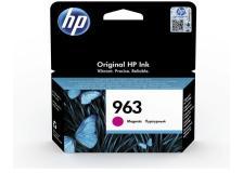 Cartuccia HP 963 (3JA24AE) magenta - D01657