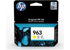 Cartuccia HP 963 (3JA25AE) giallo - D01658