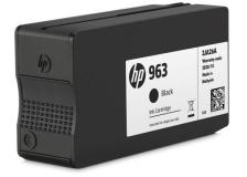 Cartuccia HP 963 (3JA26AE) nero - D01659