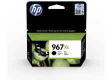 Cartuccia HP 967XL (3JA31AE) nero - D01664
