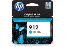 Cartuccia HP 912 (3YL77AE) ciano - D01665
