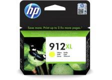 Cartuccia HP 912XL (3YL83AE) giallo - D01671