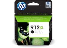Cartuccia HP 912XL (3YL84AE) nero - D01672