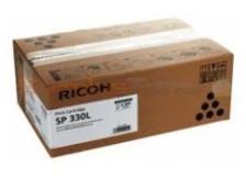 Toner Ricoh SP 330L (408288) nero - D01810