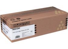 Toner Ricoh MC 250 (408355) giallo - D01818
