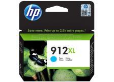 Cartuccia HP 912XL (3YL81A) ciano - D02213
