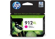 Cartuccia HP 912XL (3YL82A) magenta - D02214