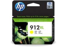Cartuccia HP 912XL (3YL83A) giallo - D02215