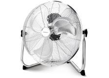 Ventilatore da pavimento da 18 pollici con 3 pale in alluminio, 110w, 220-240v, 50hz, ved/clover - 330100QNV - D02529