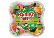 Caramelle miste Haribo POLKA 500 g - D03638