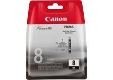 Serbatoio Canon CLI-8BK (0620B029) nero - U00006