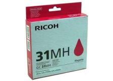 Toner Ricoh GC31HM (405703) magenta - U00593