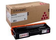 Toner Ricoh SP C250E (407545) magenta - U00595