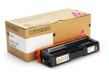 Toner Ricoh SP C252E (407718) magenta - U00596
