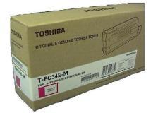 Toner Toshiba T-FC34EM (6A000001533) magenta - U00608