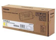 Toner Toshiba T-FC34EY (6A000001525) giallo - U00755