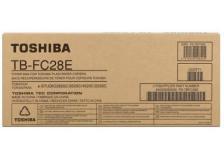 Collettore toner Toshiba TB-FC28-E (6AG00002039) - U01129