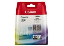 Serbatoio Canon PG-40/CL-41 (0615B051) nero -colore - Y01030