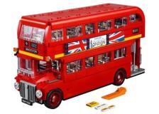 Lego London Bus 10258 - Y01476