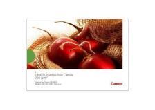 Canon IJM417 POLY CANVAS 2877V073 - Y04043