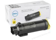 Toner Dell 593-BBSE giallo - Y06683