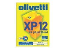 Testina di stampa Olivetti XP12 (B0289) 3 colori - Y09064