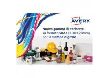 Avery X-treme PCL3-75110TE - Y11693