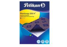 Carta ricalco blu plentycopy200 10fg 21x29,7cm pelikan - Z00655
