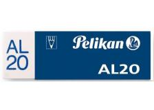 Box 20 gomme pelikan al20 (0ard51) - Z00667