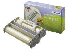 Bobina film per plastificare a freddo 80mic A4 10mt xyron 186440 - Z01652