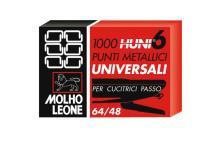 Scatola 1000 punti universali 6/4 leone - Z02170