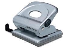 Perforatore 2 fori max 30fg fmc25+ argento rapid - Z02457