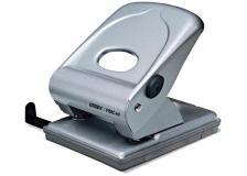 Perforatore 2 fori passo 8 max 40fg fmc40 argento rapid - Z02458