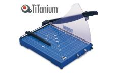 Taglierina a leva b4 392mm 3024 titanium - Z05050