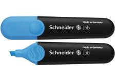 Evidenziatore job ppl 1-5mm azzurro schneider - Z05142