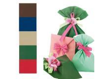 100 buste regalo in ppl mat a everyday classic 20x35cm 5 colori assortiti - Z05194