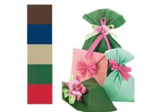 50 buste regalo in ppl mat a everyday classic 40x65cm 5 colori classici - Z05197