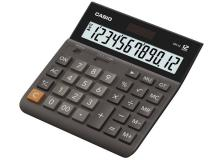 Calcolatrice da tavolo dh-12bk 12cifre casio - Z05623