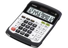 Calcolatrice da tavolo water proof wd-320mt casio - Z05778
