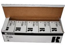 Toner Ricoh VT600 (817101) nero - Z08088