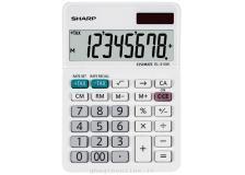 Calcolatrice da tavolo el310wb - Z08775