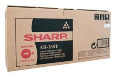 Toner Sharp AR168T nero - Z08812