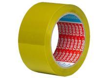 Nastro adesivo pvc 66mtx50mm giallo 4204 tesa - Z09885