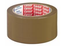 Nastro adesivo ppl 04280 50mm x 132mt avana tesa - Z10300