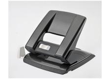 Perforatore 2 fori nero max 20 fg kartia - Z12488