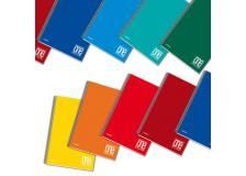 Blocco spiralato A4 4x4 5mm 80gr 120fg One Color Blasetti - Z13561