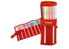 Rollerset 30 pennarelli Pen 68 in colori assortiti Stabilo® - Z13975