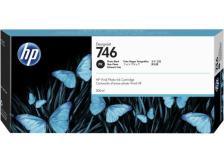 Cartuccia HP 746 (P2V82A) nero fotografico - Z14240