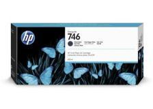 Cartuccia HP 746 (P2V83A) nero opaco - Z14241