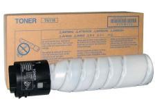Toner Konica-Minolta TN118 (A3VW050) nero - Z14372